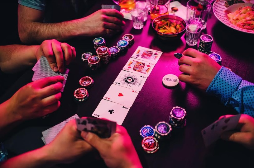 How to Win More at Live Casino Games